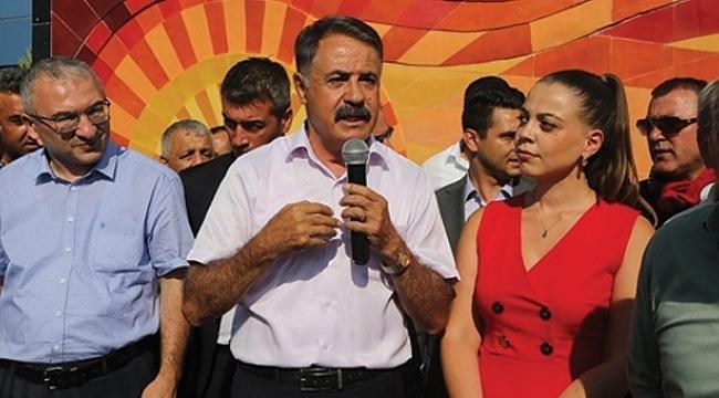 Atakum'daki özel kalem atamasını CHP örgütü dedoğru bulmadı