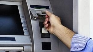 ATM'lerde kafa karıştıran sahtekarlık