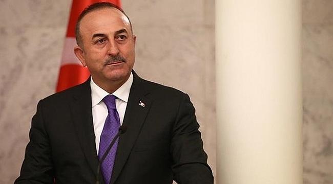 Bakan Çavuşoğlu'nunSamsun programı belli oldu