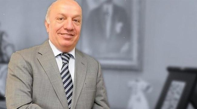Başkan Çakır Ulusoy Un'u tebrik etti