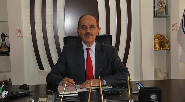 Başkan Oral:Samsun'da piyasalar hareketlenecek