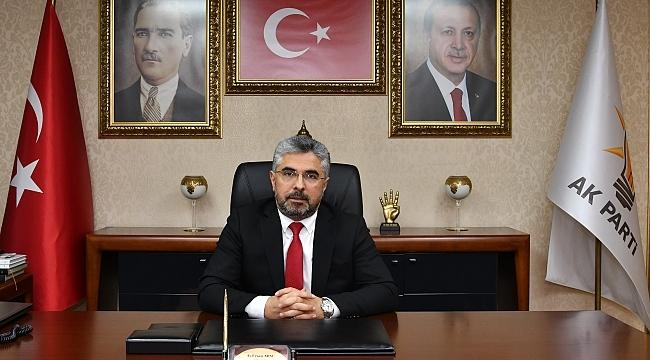 Ersan Aksu'dan kongre süreci açıklaması