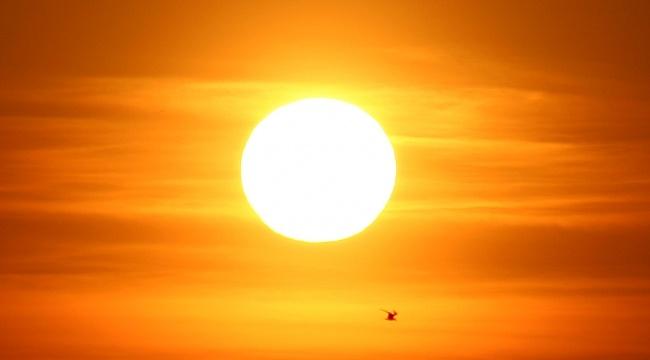 Karadeniz'de sıcaklıklar artıyor