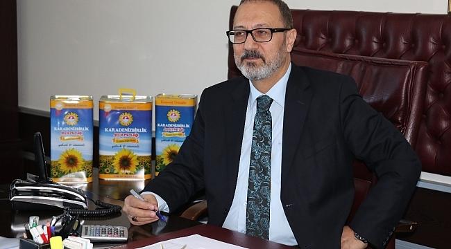 KARADENİZBİRLİK 2019-2020 ayçiçeği alım fiyatını 2.50 TL olarak belirledi