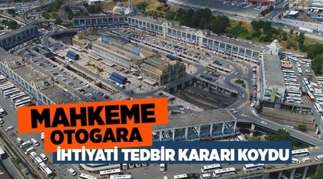 Mahkemeden 15 Temmuz Demokrasi Otogarı'yla ilgili yeni karar