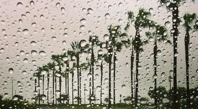 Meteoroloji'den Kurban Bayramı'nda yağış uyarısı