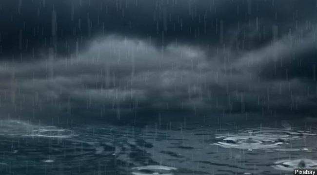Meteoroloji'den Samsun'un doğu kesimlerine kritik uyarı