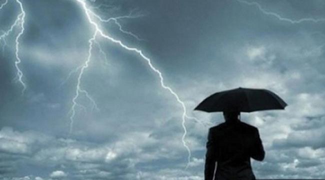 Meteorolojiden Samsun'a kritik uyarı