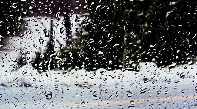 Samsun'a Meteoroloji'den aralıklı sağanak uyarısı