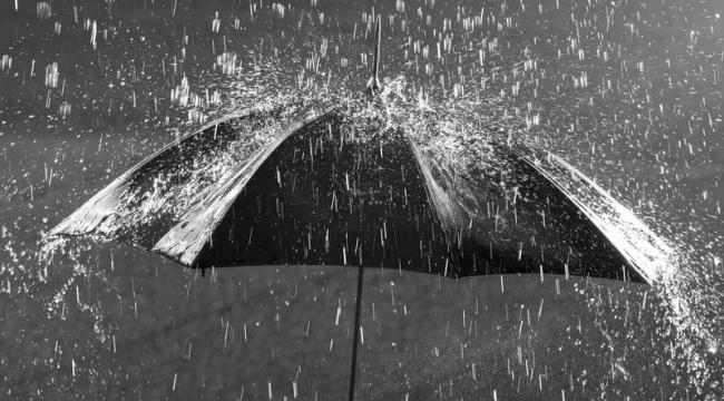 Samsun' a yağış geliyor