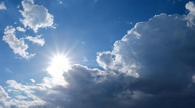 Samsun'da bugün hava nasıl?