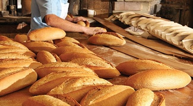 Samsun'da ekmeğe zam