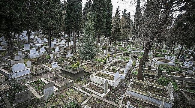 Samsun'da mezar fiyatlarında tarife değişikliği