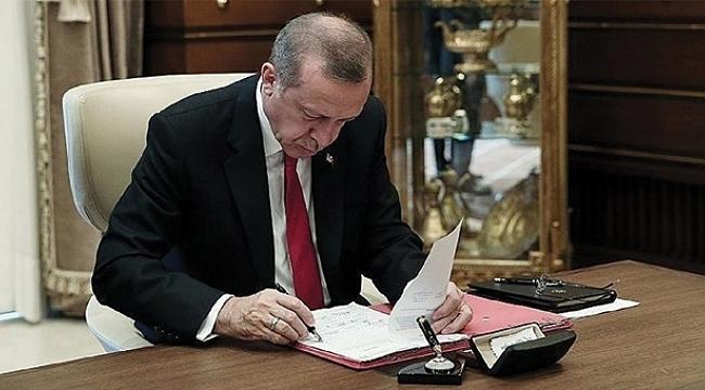 Samsun'da o alanlar kentsel dönüş alanı ilan edildi