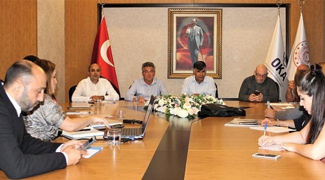 Samsun'da sağlıkta işbirliği