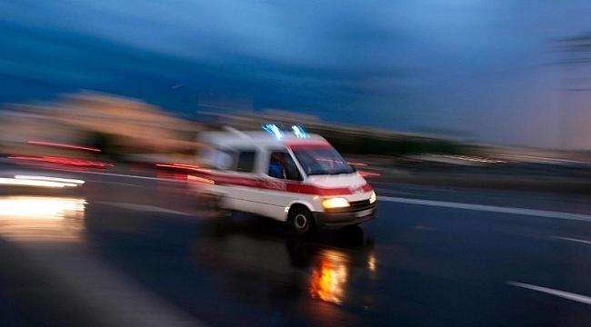 Samsun'da Uzman Çavuş intihar etti
