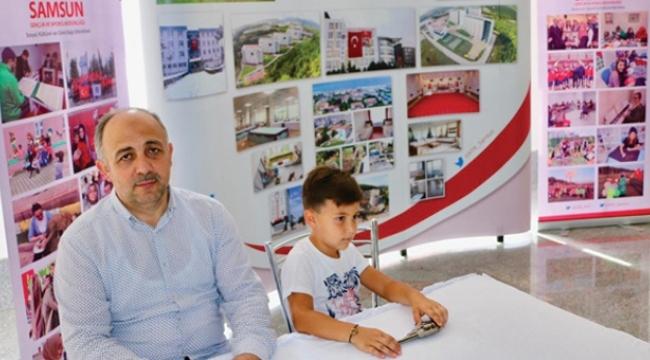 Samsun'da yurt başvuruları başladı