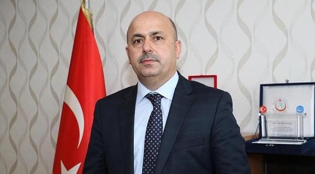 Samsun eski Sağlık Müdürü Kasapoğlu Ordu'ya atandı