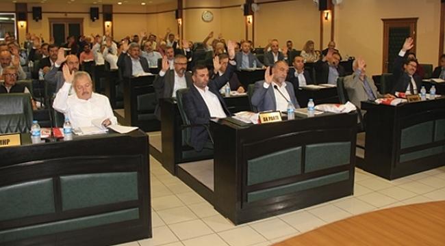 Samsun Golf Sahası Türkiye Golf Federasyonu'na kiralanacak