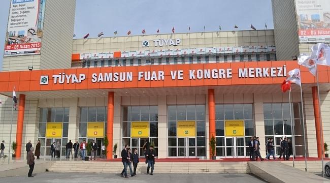 Samsun Tarım Fuarı 5. kez kapılarını açacak
