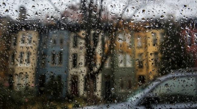 Samsun'un doğu kesimlerine sağanak yağış uyarısı