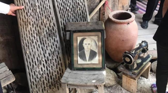 Samsun'un Kayabaşı Yaylası'nda tarih kokan müze