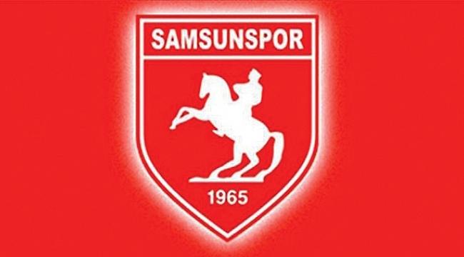 Samsunspor 3 futbolcu ile yoları ayırıyor