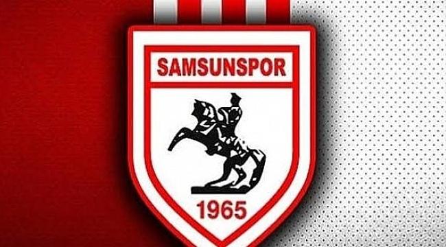 Samsunspor'dan Yeni Sezon Mesajı