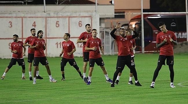Samsunspor Gümüşhanespor maçının hakemi belli oldu