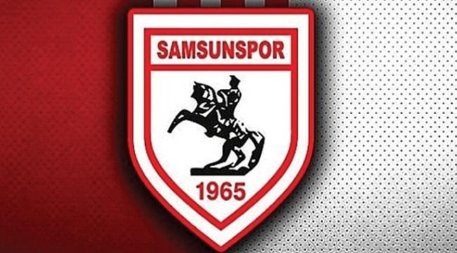 Samsunspor Van BŞB karşısında 2-0 önde