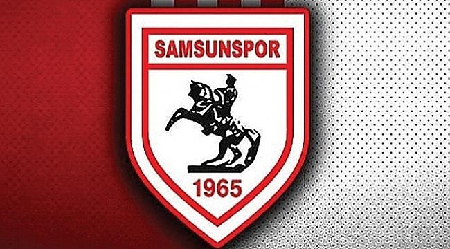 Samsunspor Van BŞB'yi 3-2 yendi