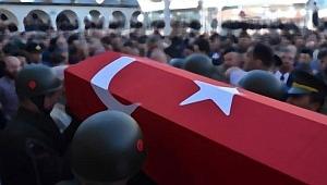 Şırnak'tan acı haber