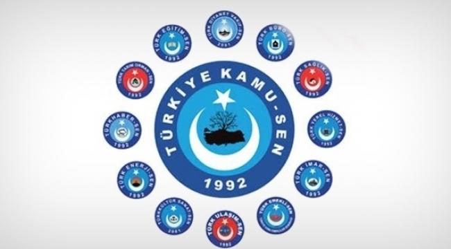 TÜRKİYE KAMUSEN 'ZAM'MI PROTESTO EDECEK