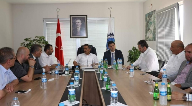 Türkiye'nin en büyük firmasından Kavak OSB'ye yatırım