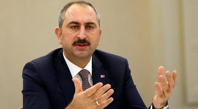 Adalet Bakanı Gül, Samsun'a geliyor
