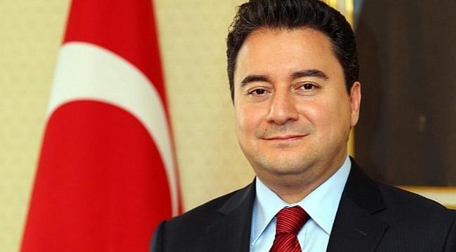 Ali Babacan: 2020'ye kalmadan partiyi kuracağız