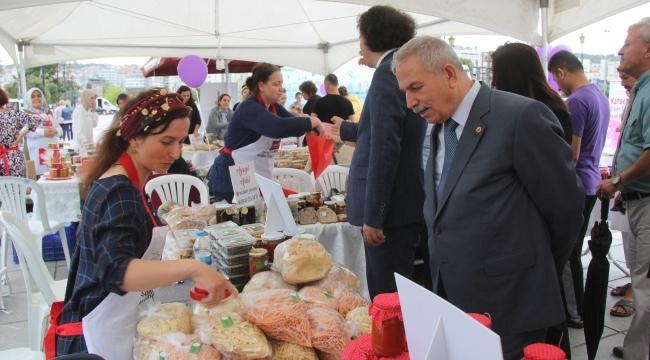 Başkan Demirtaş'tan kadınlara müjde