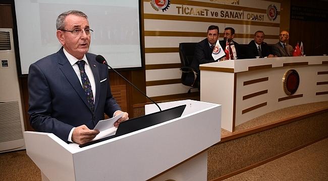 Başkan Murzioğlu: Merkez Bankası faiz indirimi tüm bankalara yansımalı