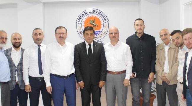 Büyükşehir Genel Sekreteri Bayram: İstihdamı artıracağız