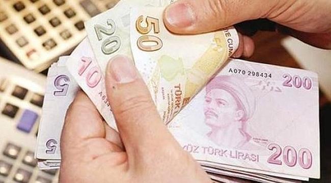 Emeklilere 380 lira ek ödeme yolda