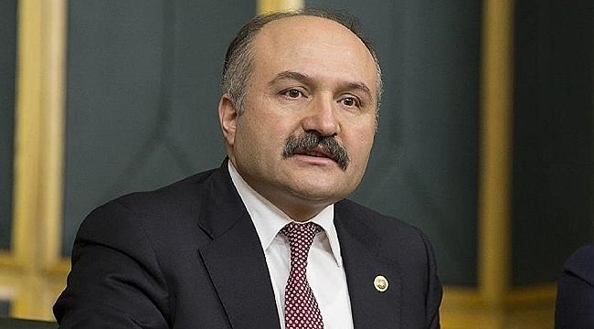 Erhan Usta Babacan'ın partisine mi geçiyor?