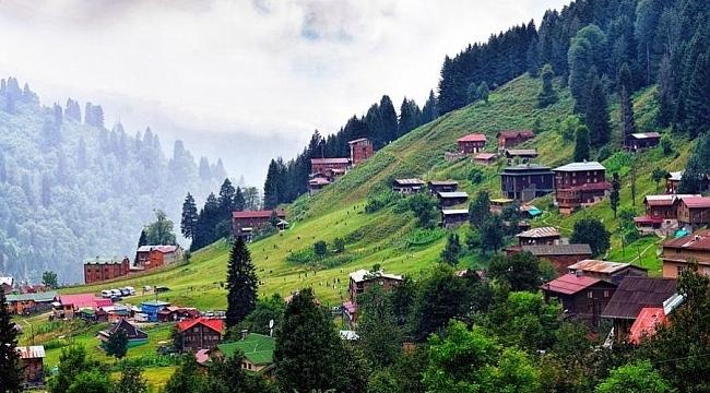 Karadeniz'in turizm merkezi 'hassas alan' ilan edildi