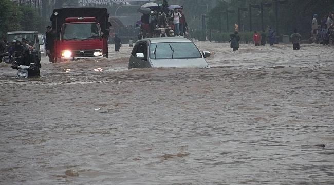 Meteorolojiden Samsun'a sel uyarısı