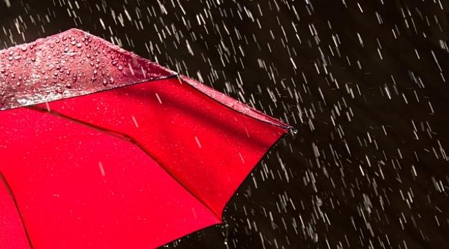 Meteorolojiden Samsun'a yağış uyarısı