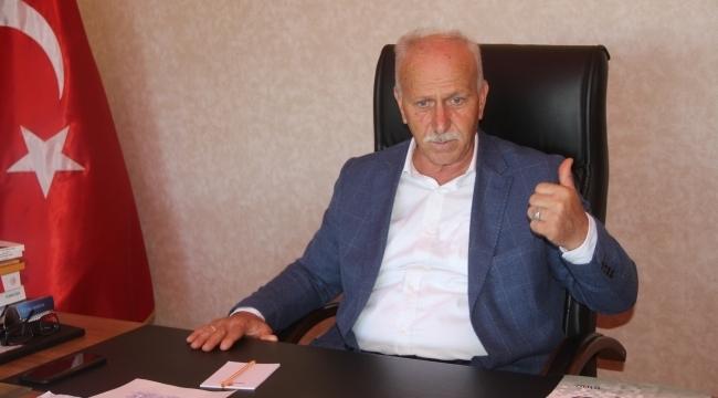 MHP Samsun'da 'uyum' operasyonu devam edecek