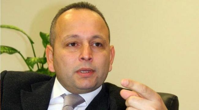 SAMKON Genel Başkanı Gümüş'ten santrale tepki