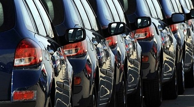 Samsun'da motorlu kara taşıt sayısı arttı