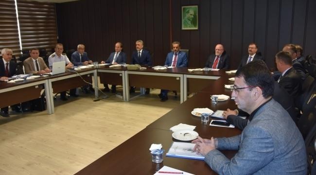 Samsun'da üniversiteli gençlerin sorunları tespit edildi