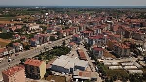 Samsun'un ismini Milli Mücadele'den alan ilçesi 19 Mayıs