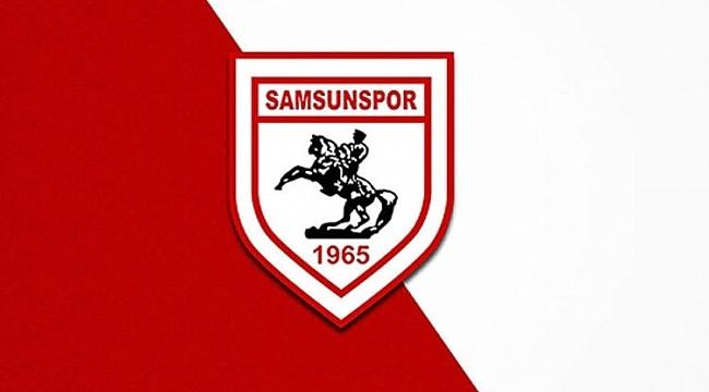 Samsunspor kupa maçında fark attı